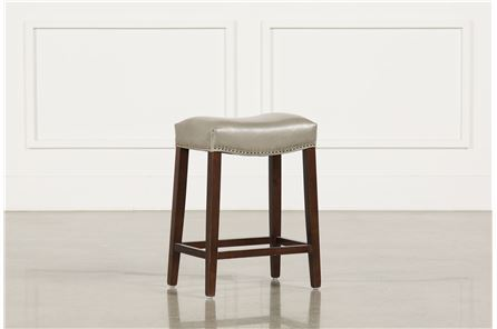 Display product reviews for CAMDEN 26 INCH PEWTER BARSTOOL