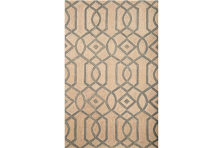 Display product reviews for 63X90 RUG-DEIDRA BLUE