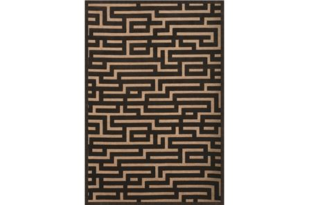 Display product reviews for 63X90 RUG-MAZE GREY