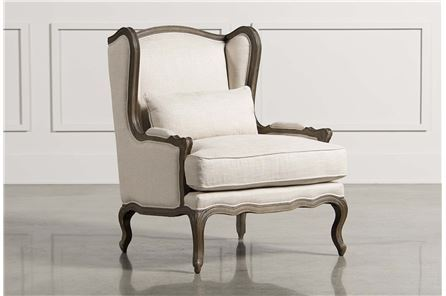 Display product reviews for PRIMROSE ACCENT CHAIR
