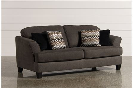 Display product reviews for GAYLER STEEL SOFA