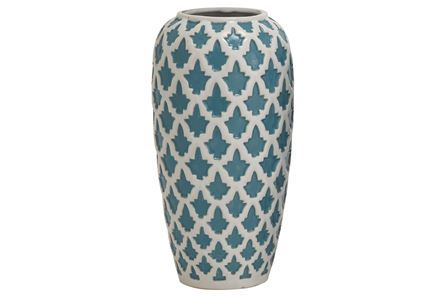 Display product reviews for 12 INCH TORRIN CERAMIC VASE