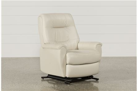 Display product reviews for ROGAN POWER-LIFT RECLINER