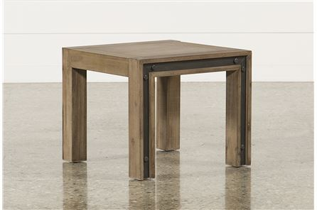 Display product reviews for AMOS END TABLE