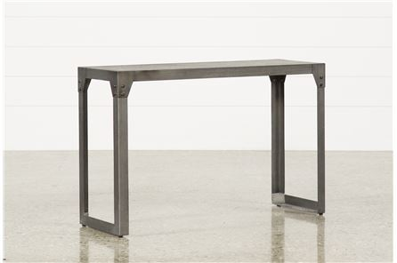 Display product reviews for TRENTON CONSOLE TABLE