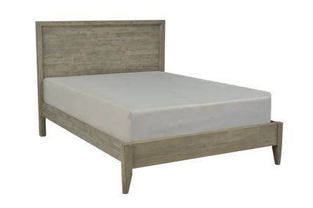 Display product reviews for KIT-ALLEN CALIFORNIA KING PANEL BED