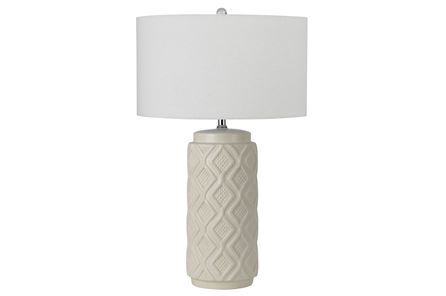 Display product reviews for TABLE LAMP-SUMNER WOVEN