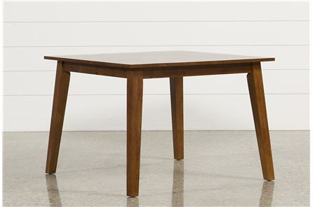 Display product reviews for SANDY CARMEL SQUARE DINING TABLE