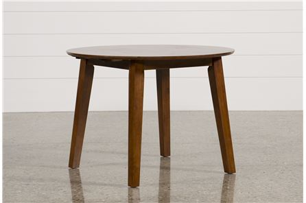 Display product reviews for ROXY CARMEL ROUND DINING TABLE