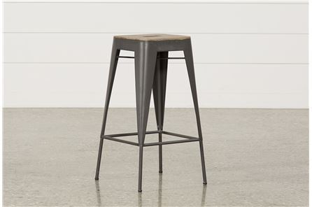 "Display product reviews for AMOS 28"" BARSTOOL"