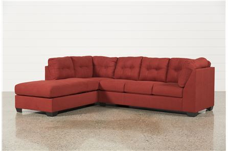 Display product reviews for KIT-MAIER SIENNA 2 PIECE SECTIONAL W/LAF CHAISE