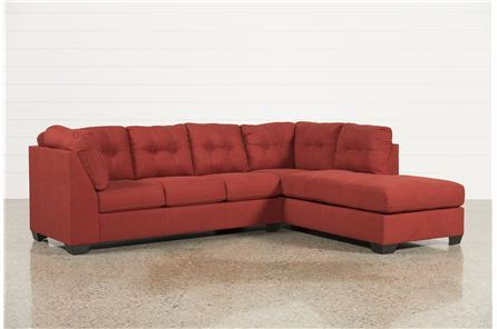 Display product reviews for KIT-MAIER SIENNA 2 PIECE SECTIONAL W/RAF CHAISE