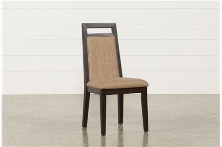 Display product reviews for SPENCER UPHOLSTERED SIDE CHAIR