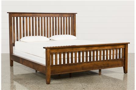 Display product reviews for KIT-LLOYD CALIFORNIA KING PANEL BED