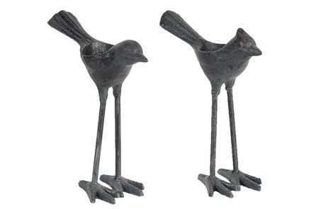 Display product reviews for STEEL BIRDS TEALIGHTS