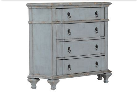 Display product reviews for GISELE ACCENT CHEST