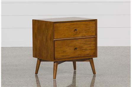 Display product reviews for ALTON CHERRY NIGHTSTAND
