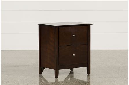 Display product reviews for LAWSON II NIGHTSTAND