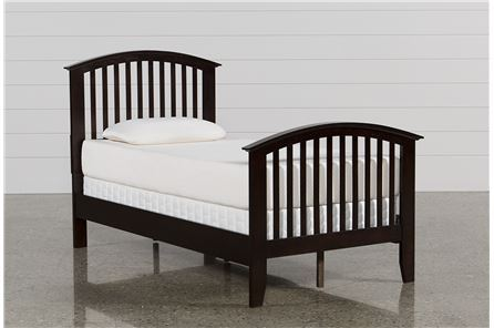 Display product reviews for KIT-LAWSON II TWIN PANEL BED
