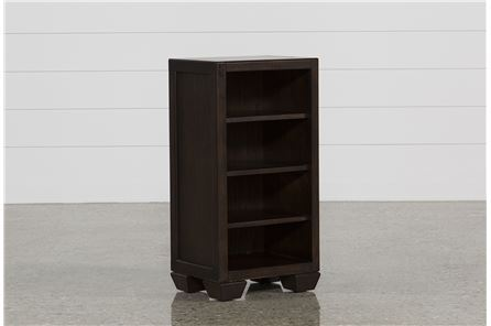 Display product reviews for ELLIOT BOOKCASE