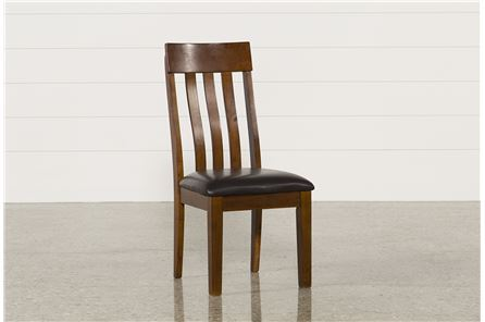 Display product reviews for RALENE SIDE CHAIR