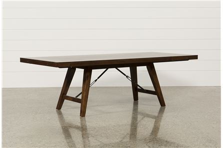 Display product reviews for MALCOLM EXTENSION DINING TABLE