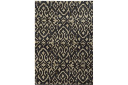 Display product reviews for 94X130 RUG-MILLER SLATE IKAT