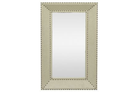 Display product reviews for MIRROR-TEAGUE LINEN 29X48