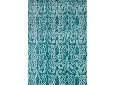 Display product reviews for 91X127 RUG-KETTON BLUE PAISLEY