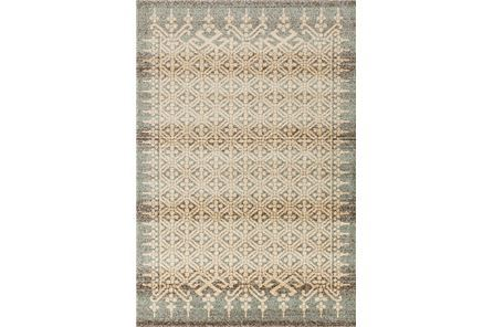 Display product reviews for 91X127 RUG-LIVIA GREEN