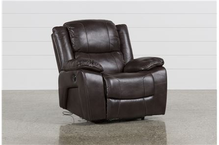 Display product reviews for SAMPSON POWER RECLINER