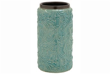 Display product reviews for 19 INCH KELSEY CERAMIC VASE