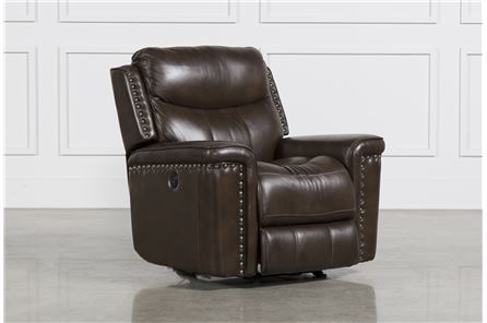 Display product reviews for BOWMAN POWER GLIDER RECLINER