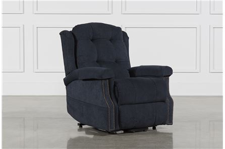 Display product reviews for FERGUSON POWER-LIFT WALLAWAY RECLINER