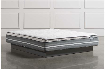 Display product reviews for BALANCE EASTERN KING MATTRESS