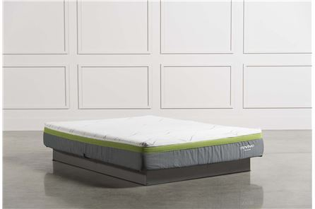 Display product reviews for NOURISH QUEEN MATTRESS