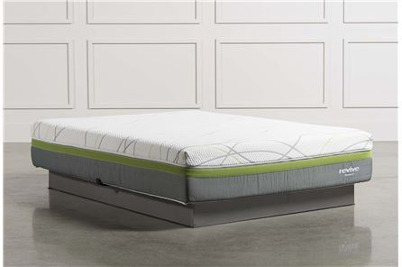 Display product reviews for RESTORE QUEEN MATTRESS