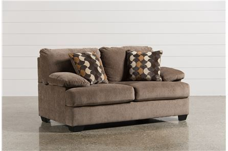 Display product reviews for KENZEL GRAPHITE LOVESEAT
