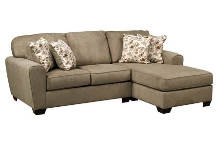 Display product reviews for KIT-PATOLA PARK 2 PIECE SECTIONAL W/RAF CHAISE