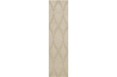 Display product reviews for 23X90 RUG-ATHENA LINEN