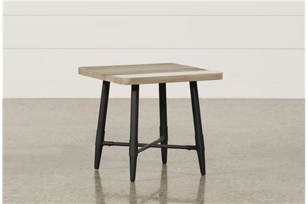 Display product reviews for KAI END TABLE