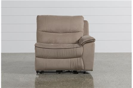 Display product reviews for LOCKWOOD POWER RAF RECLINER