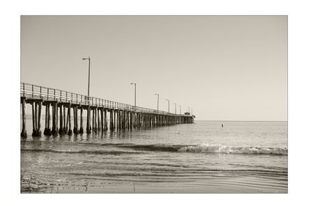 Display product reviews for PICTURE-60X40 PACIFIC PIER BY KARYN MILLET
