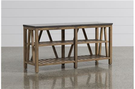 Display product reviews for KIT-ASHER SOFA TABLE