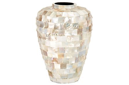 Display product reviews for CERAMIC INLAY VASE