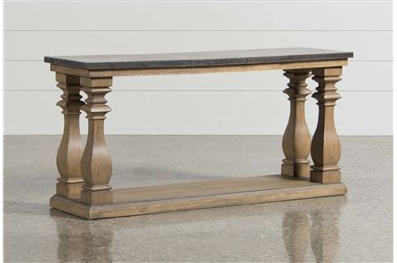 Display product reviews for KIT-BILTMORE SOFA TABLE
