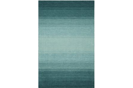 Display product reviews for 93X117 RUG-OMBRE TEAL