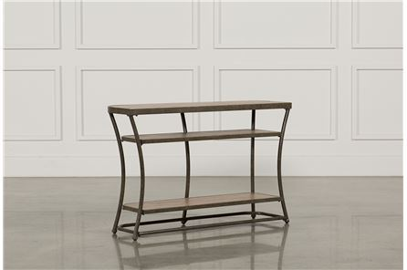 Display product reviews for NARTINA CONSOLE TABLE