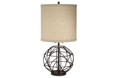 Display product reviews for TABLE LAMP-BAXTER IRON