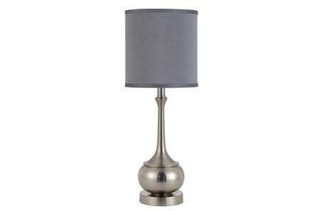 Display product reviews for TABLE LAMP-CORRALINE